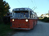 My Seashore Trolley Museum Bus Shots :