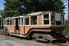 Seashore Trolley Museum Shots :